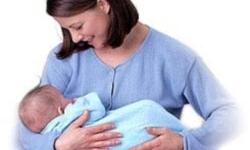 تغذیه با شیر مادر میتواند افسردگی پس از زایمان را بهبود بخشد