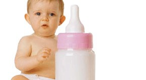 تغذیه نوزاد با شیشه شیر چه زیانهایی دارد؟