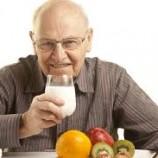 تغذیه دوران سالمندی