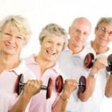 تغذیه و ورزش در سالمندان